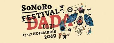 The SoNoRo XIV DaDa festival returns to Cluj-Napoca with an extended program