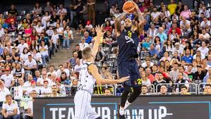 Fenerbahce Beko defeated U-BT Cluj Napoca in a contentious match: 66-67