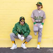Check out Netflix's The Lonely Island scam Jose Canseco, Mark McGwire
